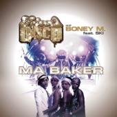 Ma Baker (feat. Ski) [Remixes] - EP