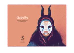 GAZELLE (KAMISHIBAÏ) - Lirabelle - Livres, CD, DVD, kamishibaï