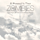 A Moment In Time (feat. Colin Blunstone & Rod Argent) - Single