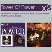 x2: Ain't Nothing Stoppin' Us Now / Back On the Streets / Rhythm & Business