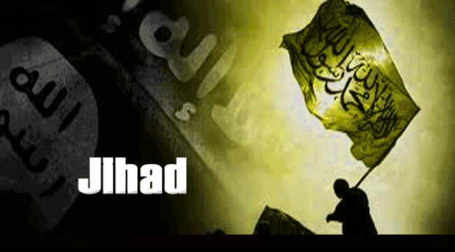 Jihad as instrument of peace and justice | MASQ-Nigeria