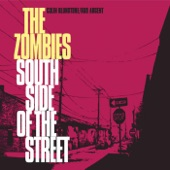 Southside of the Street - Single