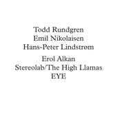Runddans (Remixed) - EP