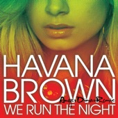 We Run the Night (Angger Dimas Remix) - Single