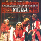Kalotaszegi magyar népzene II/II. (Hungaroton Classics)
