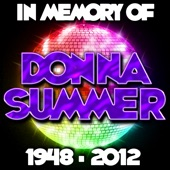 In Memory of Donna Summer: 1948 - 2012