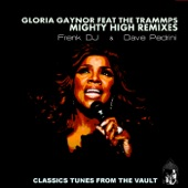 Mighty High (Frenk DJ & Dave Pedrini Remix) [feat. The Trammps] - Single