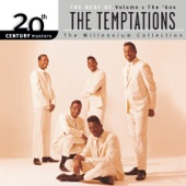 20th Century Masters - The Millennium Collection: The Best of The Temptations, Vol. 1: The '60s