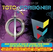 The Very Best of Toto & Foreigner