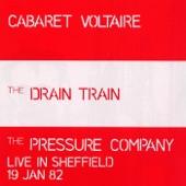 The Drain Train & the Pressure Company: Live In Sheffield