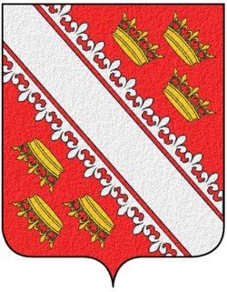 Région - Blason - Alsace — GeneaWiki