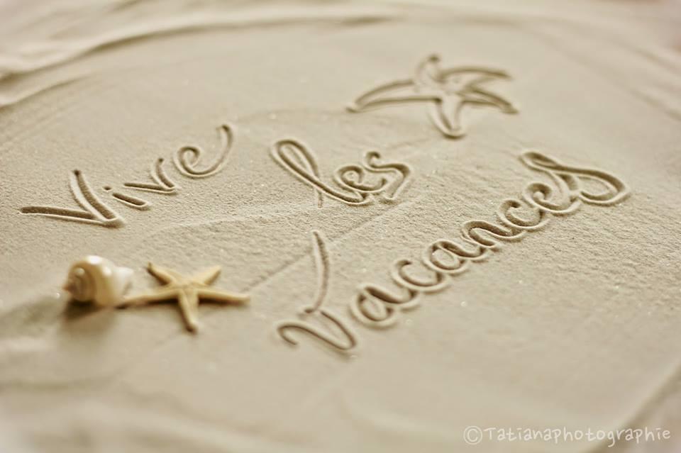 sable fin, étoile de mer