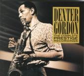 The Complete Prestige Recordings: Dexter Gordon