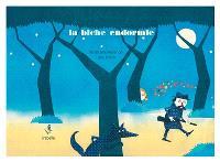 La biche endormie - Baptistine Mésange - Librairie Mollat ...