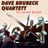 Dave Brubeck Quartett - St. Louis Blues - EP