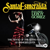 The House of the Rising Sun / Quasimodo Suite (feat. Leroy Gomez)