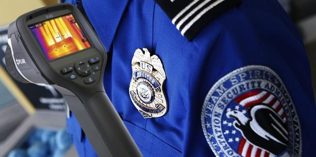 TSA To Check Passengers' Temperature At Airports…