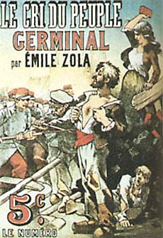 GERMINAL de Zola