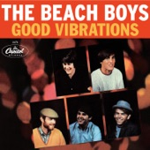 Good Vibrations (40th Anniversary) - EP