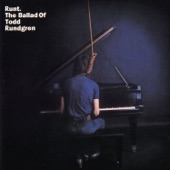 Runt. The Ballad of Todd Rundgren