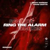 Ring the Alarm (Extended Remixes) - EP
