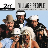 20th Century Masters - The Millennium Collection: The Best of Village People