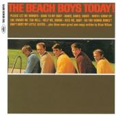 The Beach Boys Today! (Mono & Stereo)