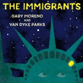 The Immigrants - Single