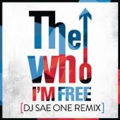 I'm Free (DJ Sae One Remix) - Single