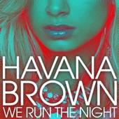 We Run the Night - Single