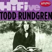 Rhino Hi-Five: Todd Rundgren - EP