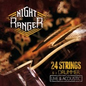 24 Strings & a Drummer (Live & Acoustic)