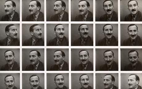 Stefan Zweig   Fotos, Literários, In this world