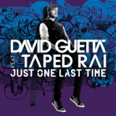 Just One Last Time (feat. Taped Rai) [Remixes]