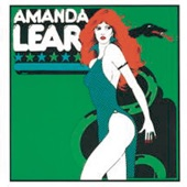 Amanda Lear: The Collection