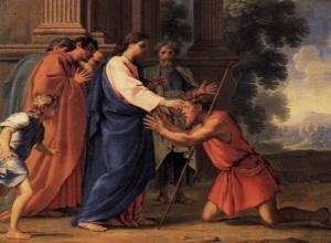 Jésus entend le cri de l'homme – Chrétien web