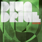 Diva Drive - EP