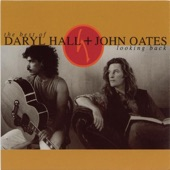 The Best of Daryl Hall & John Oates - Looking Back