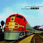 The Super Chief: Music For the Silver Screen