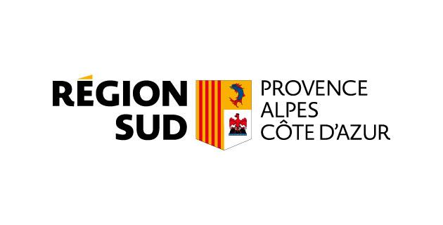logo vector Région Sud - Provence-Alpes-Côte d'Azur » Free ...
