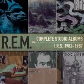 Complete Studio Albums - I.R.S. 1982-1987