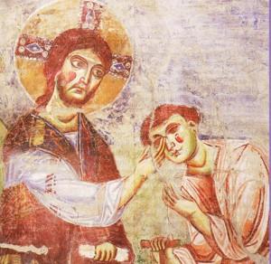 Dimanche de l'Aveugle-né : Jean 9, 1-38 | Sagesse Orthodoxe