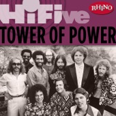 Rhino Hi-Five: Tower of Power - EP