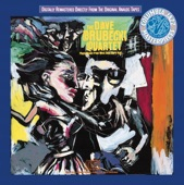 """The Dave Brubeck Quartet Plays Music from """"West Side Story"""" And... (Remastered)"""