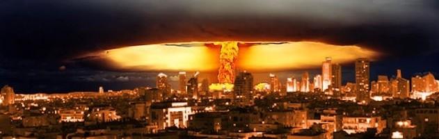 SPREAD THE TRUTH 777: Israel a t'il utilisé une bombe ...