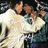 Dancing In the Street - EP
