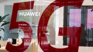 5G : la loi «anti-Huawei» validée en France