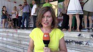 """<b>Wahlen</b> in <b>Griechenland</b>: """"Griechen haben genug von Tsipras"""""""