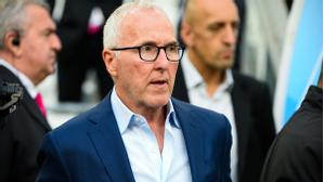 Mercato - OM : Le clan McCourt sort du silence pour la vente de l'OM