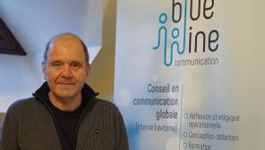 La Nouvelle Éco : à Vierzon, en pleine crise sanitaire, il crée son agence de communication